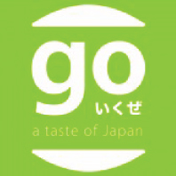 go Japanese burger